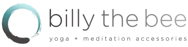 Billy the Bee - Yoga & Meditation Accessories