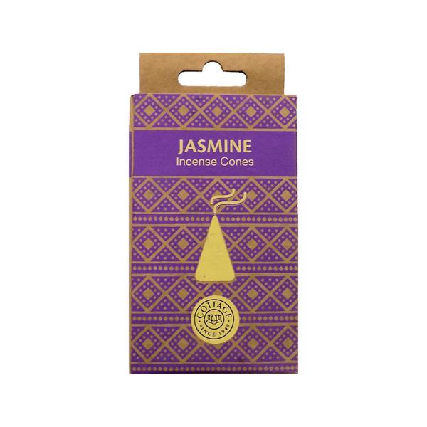 Cottage Jasmine