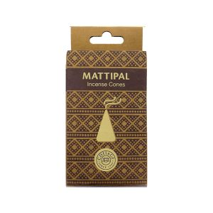Cottage Cones – Mattipal