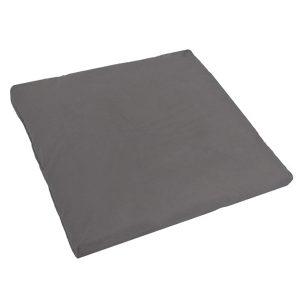 Zabuton Meditation Cushion – Charcoal