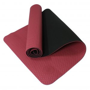 Asoka Eco Yoga Mat Mulberry