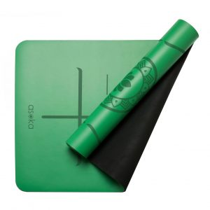 Alignment Performance Mat – Green