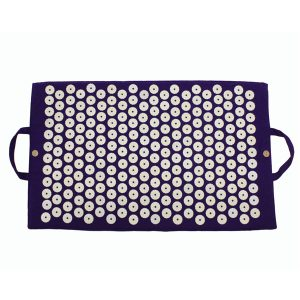 Acupressure Energy Mat Purple