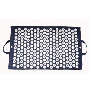 Acupressure Energy Mat Navy