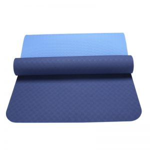 Asoka Eco Yoga Mat - Blue