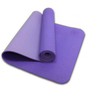 Asoka Eco Yoga Mat – Lavender