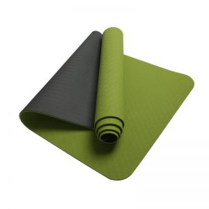 Asoka Eco Yoga Mat – Moss Green