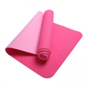 Asoka Eco Yoga Mat – Pink
