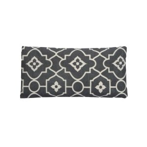 Asoka Lavender Eye Pillow – Geo Grey