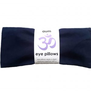 Lavender Eye Pillow – Blue