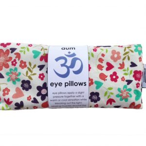 Aum Lavender Eye Pillow – Candy