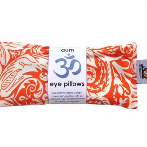 Aum Lavender Eye Pillow – Fire