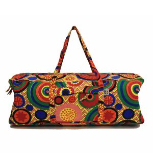 Autumn Sun Yoga Kit Bag