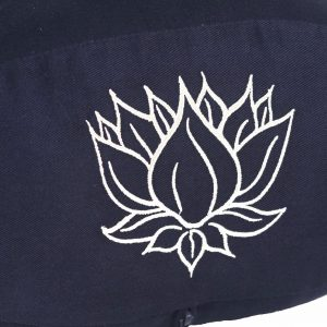 Bolster Lotus Detail Web