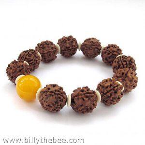 Holy Rudraksha Bracelet