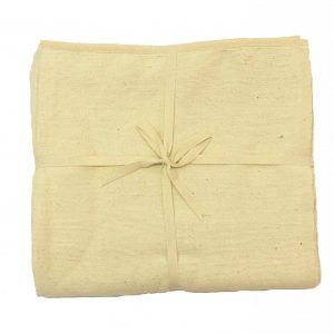100% Organic Cotton Yoga Blanket