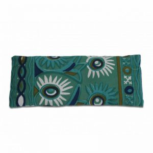 Aum Lavender Eye Pillow – Tribal Sea
