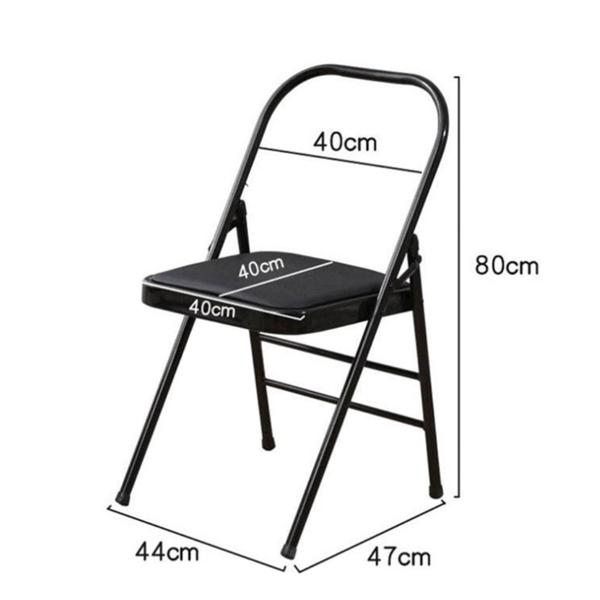 Yoga Chair 1 Web
