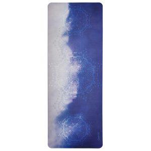 Eco Lux Yoga Mat – Storm