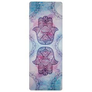 Eco Lux Yoga Mat – Hamsa