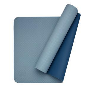 Asoka Eco Yoga Mat Teal