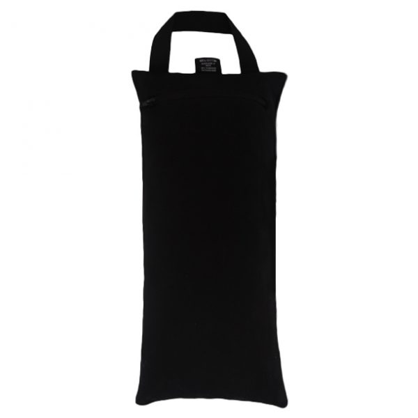 Black Sandbag Back 2