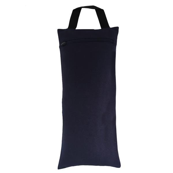 Navy Sandbag Back 1