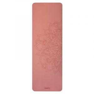 Asoka Eco Yoga Mat – Scarlett Mandala